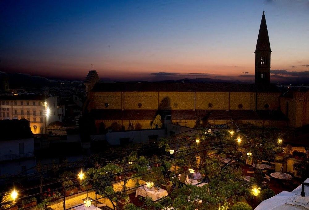 Terrazza Brunelleschi 2
