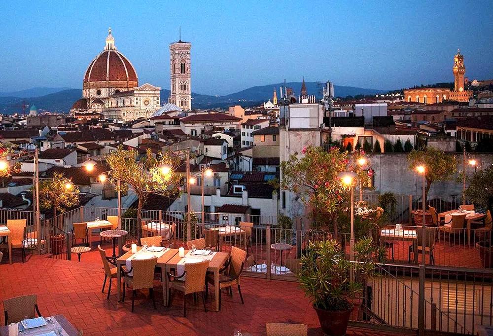 Terrazza Brunelleschi 1