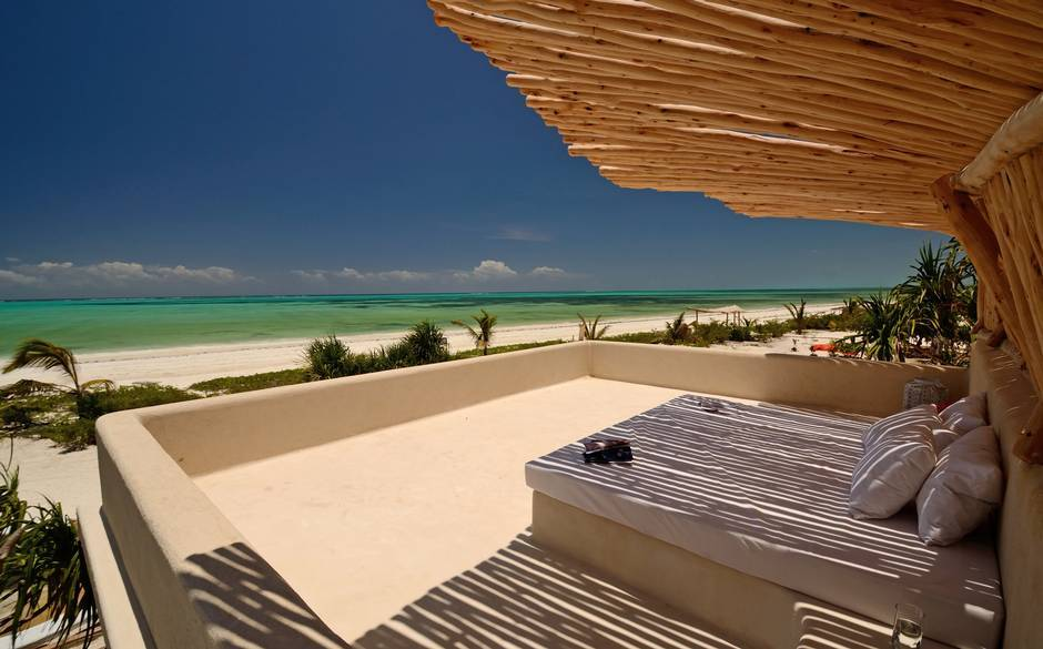 Zanzibar White Sand Luxury Villas & Spa (5*)