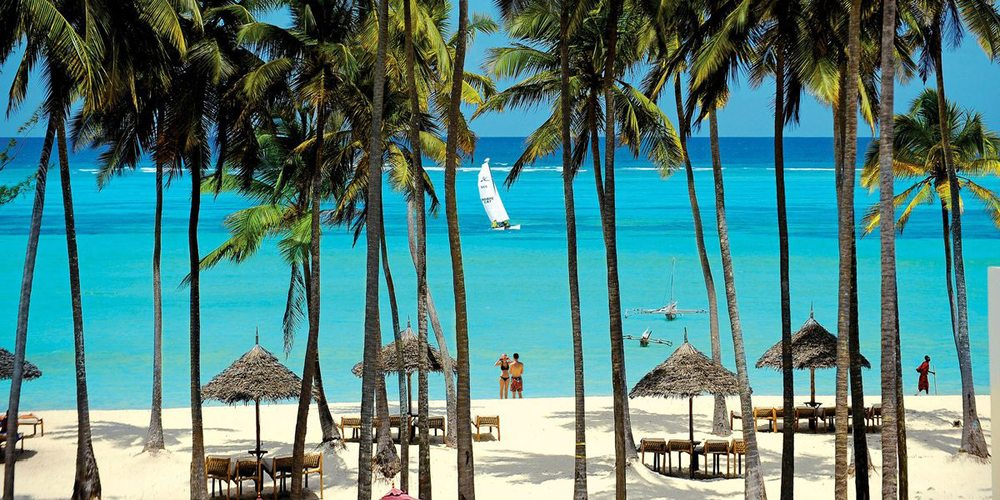 Dream of Zanzibar Resort (5*)