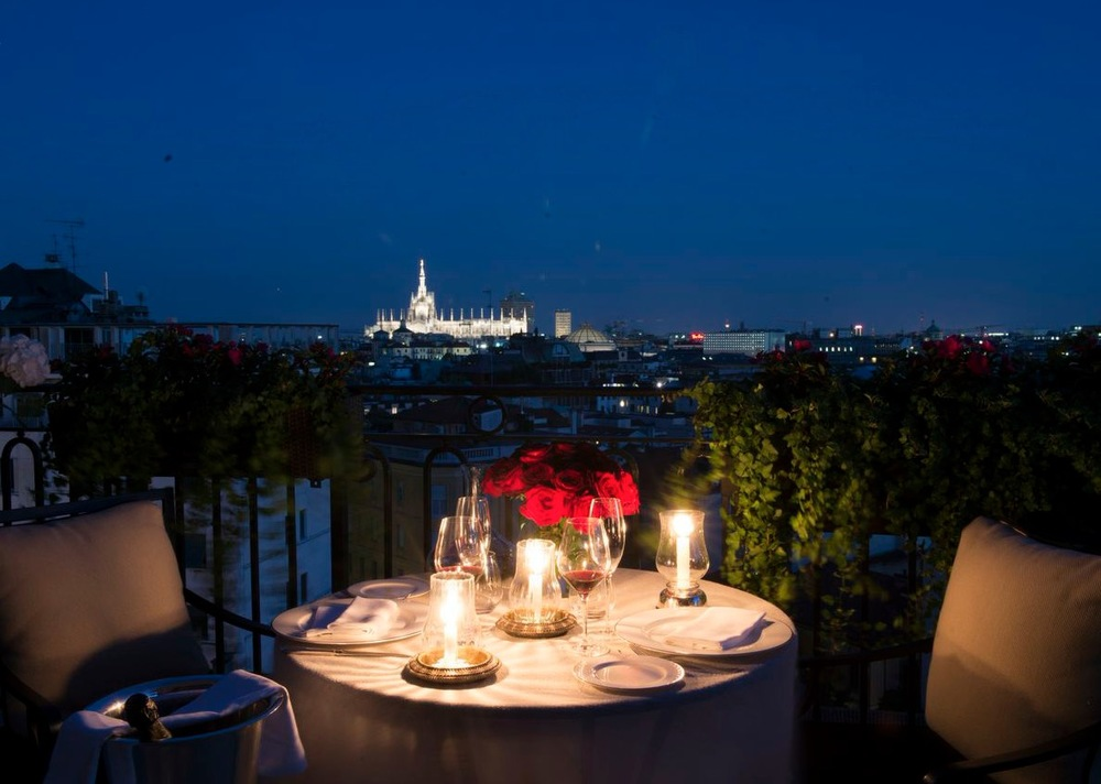 Palazzo parigi hotel grand spa a perfect hotel view in for Hotel con spa parigi