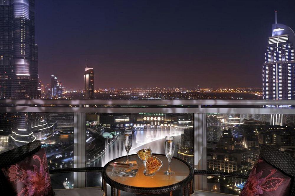 Burj Khalifa Hotel And Hotels Near Burj Khalifa With A
