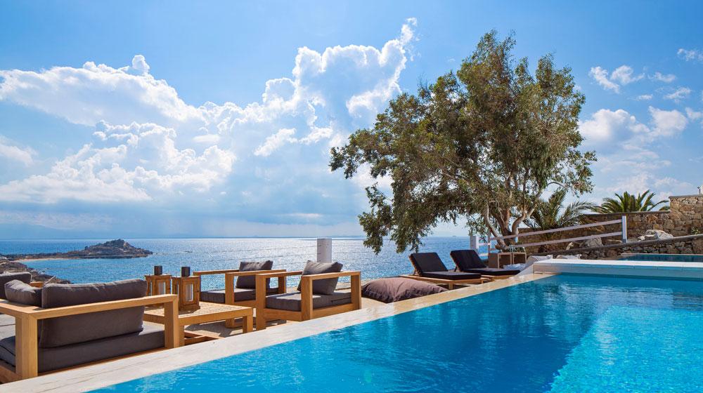 Myconian Ambassador Hotel & Spa (5*)