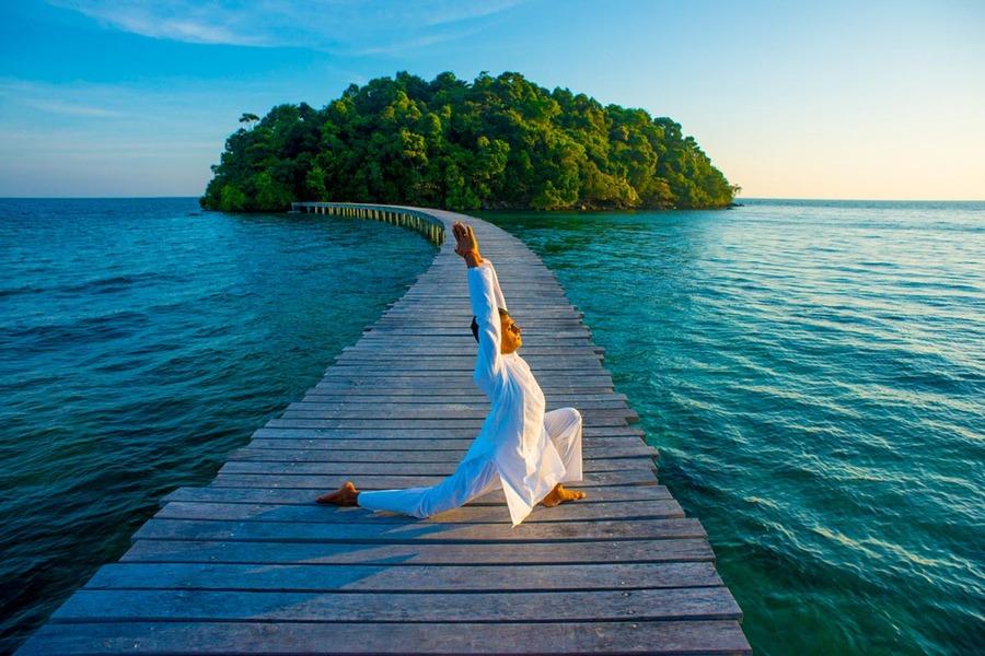 Song Sea Island Resort