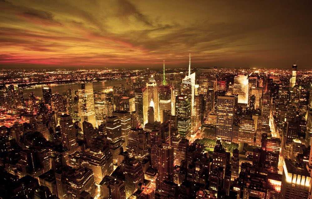 Rooms: Hotels Near Central Park With A View