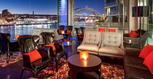 Sydney Hotels With Perfect Harbour Views The Most Perfect View