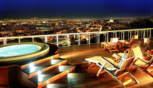 Rome Cavalieri Waldorf Astoria Hotels And Resorts 5