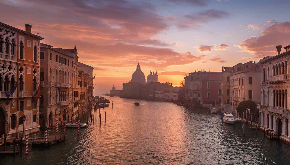 Top Hotels in Venice | Marriott Venice Hotels