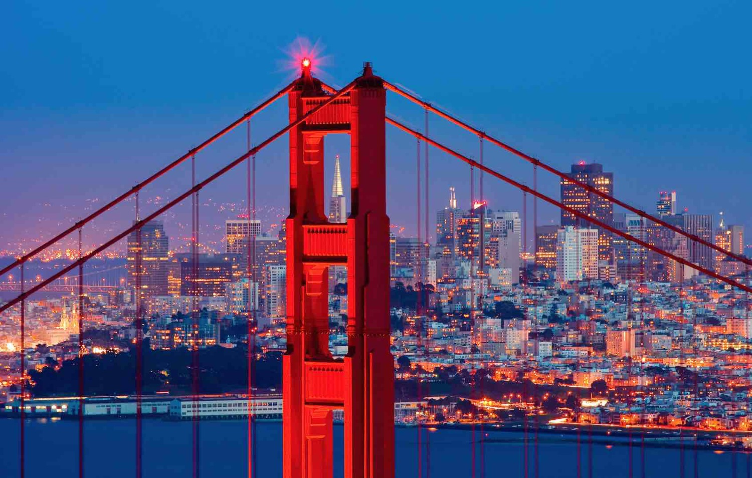 Hotels with best view of golden gate bridge in san francisco the a golden gate view from your hotel in san francisco sciox Images