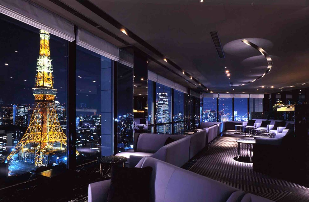 The Prince Park Tower Tokyo (5 Star)