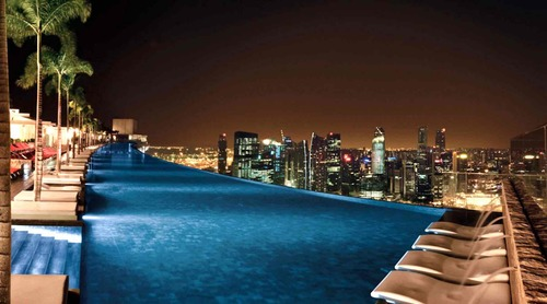 Marina Bay Sands 5 Star