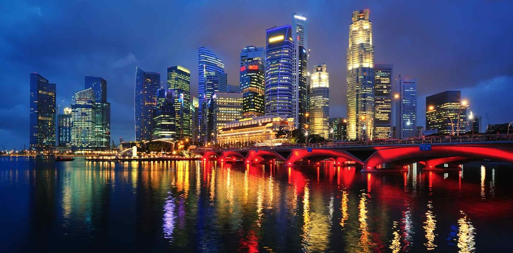 Singapore Hotels With Best Views The Most Perfect View