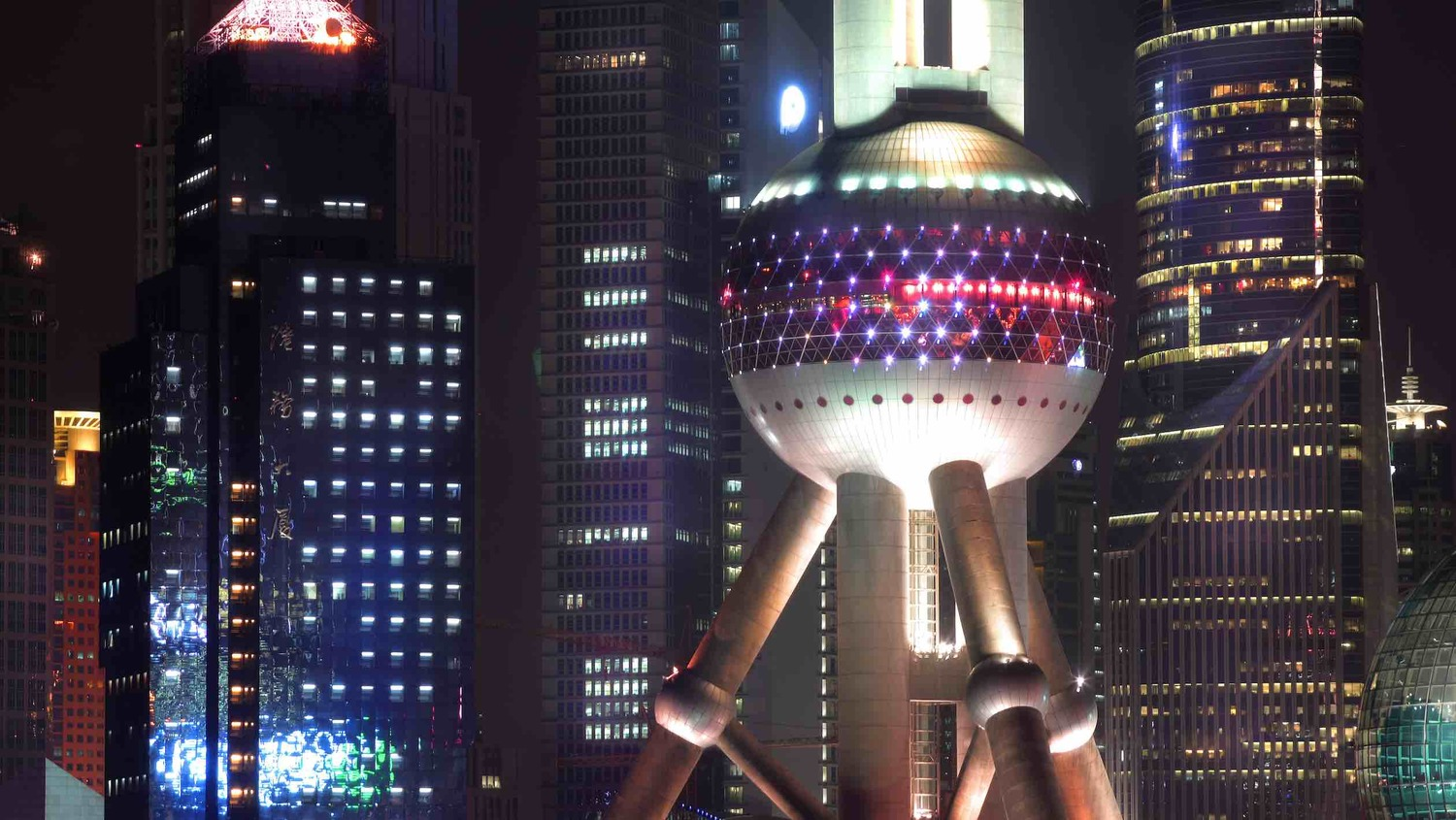 Shanghai hotels with best skyline views the most perfect view best shanghai hotels with a view 1g altavistaventures Choice Image