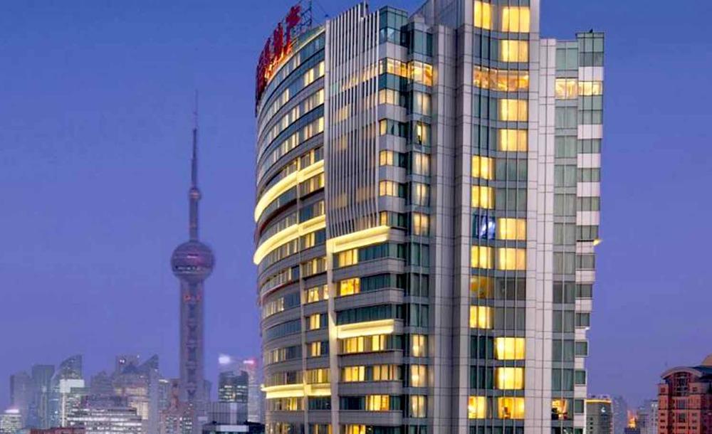 Hotels Near The Bund Shanghai