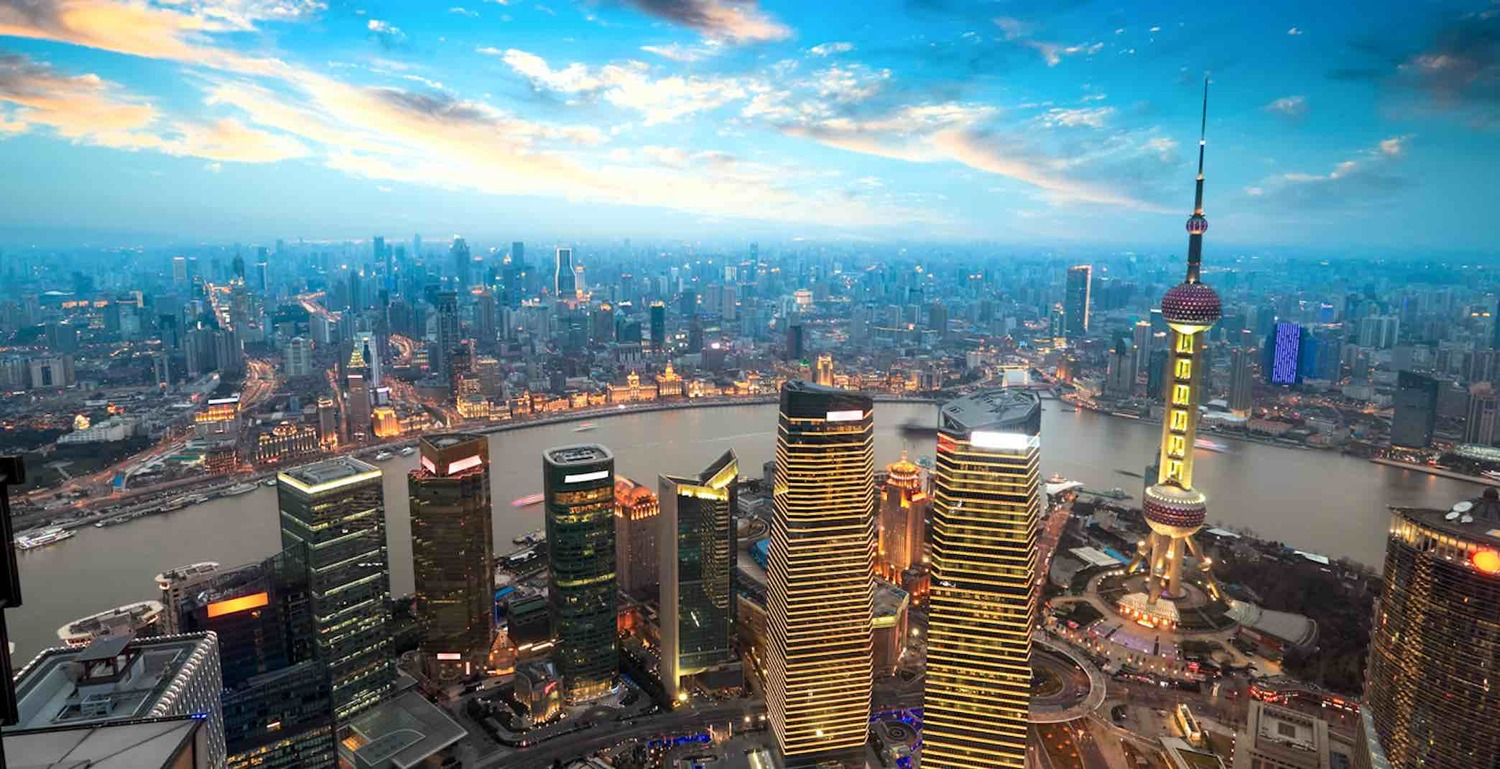 Shanghai hotels with best skyline views the most perfect view skyline hotel view in shanghai altavistaventures