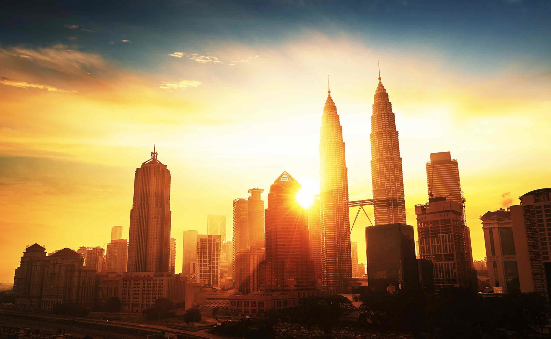 Kuala Lumpur Best Hotel Views
