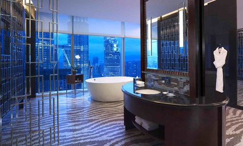 Best Kuala Lumpur Hotels With A View The Most Perfect View
