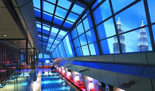Traders Hotel Kuala Lumpur 5 Star