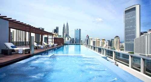 Somerset Ampang Kuala Lumpur 4 Star