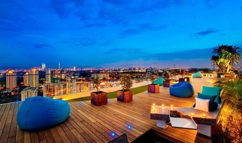 Best Kuala Lumpur Hotels With A View The Most Perfect