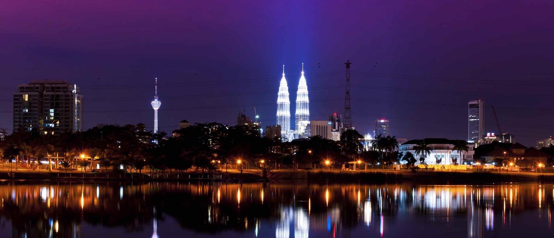 Kuala Lumpur Hotels Best Views 2