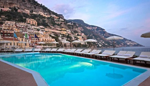 Best Amalfi Coast Hotels With A Panoramic View The Most Perfect View