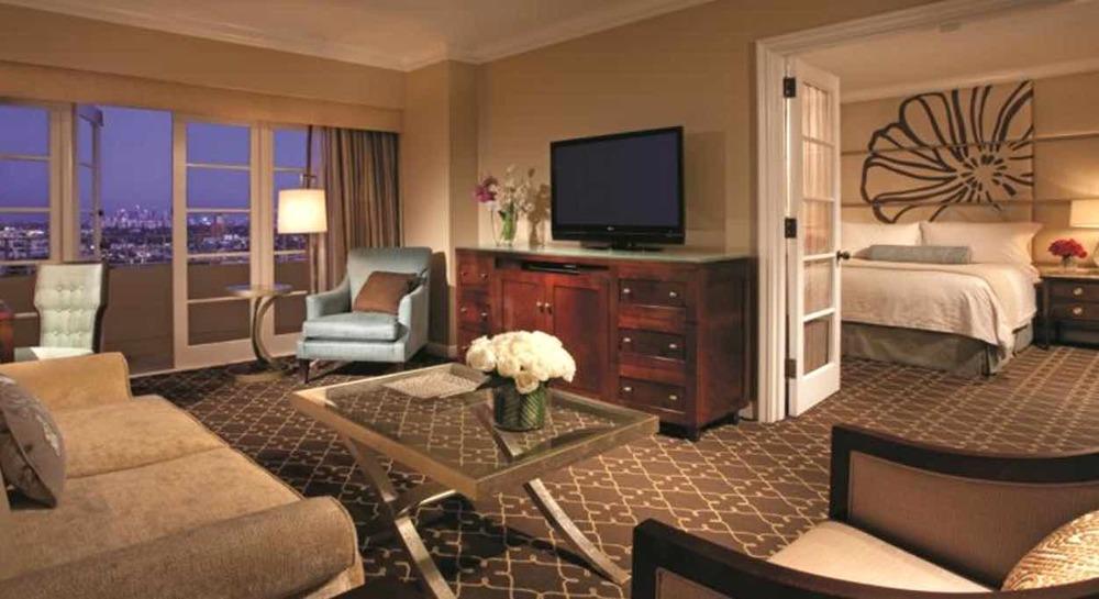 Fantasy Hotel Rooms In Los Angeles