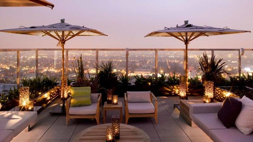 Best Hotels In Los Angeles With Perfect Views The Most Perfect View