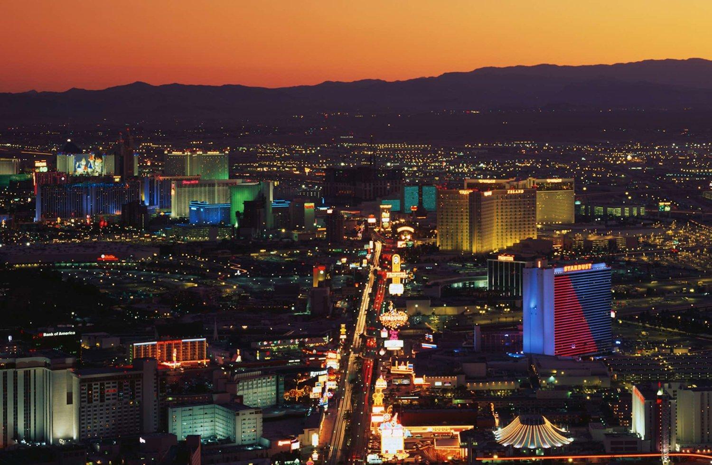 Außergewöhnlich Best Las Vegas Hotels with Strip Views — The Most Perfect View #QS_26