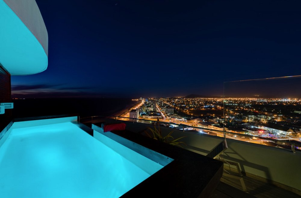 Penthouse on Beach - Luxury Hotels in Cape Town - 5.jpg