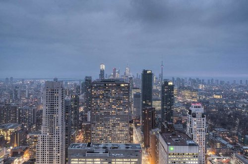 Hotels In Toronto With Best Views The Most Perfect View