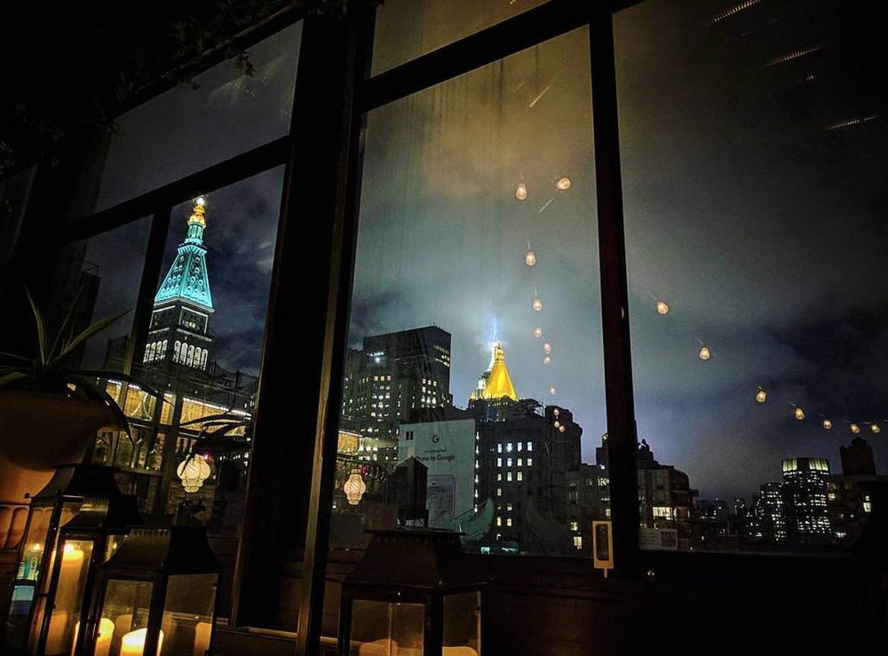 Rooms: Hotels With Best Views In NYC