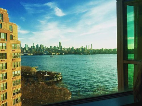 Hotels with Best Views in NYC — The Most Perfect View