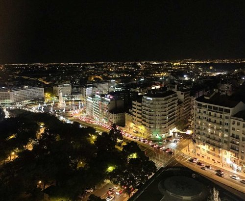 Best Hotels In Lisbon With 5 Star Views The Most Perfect View