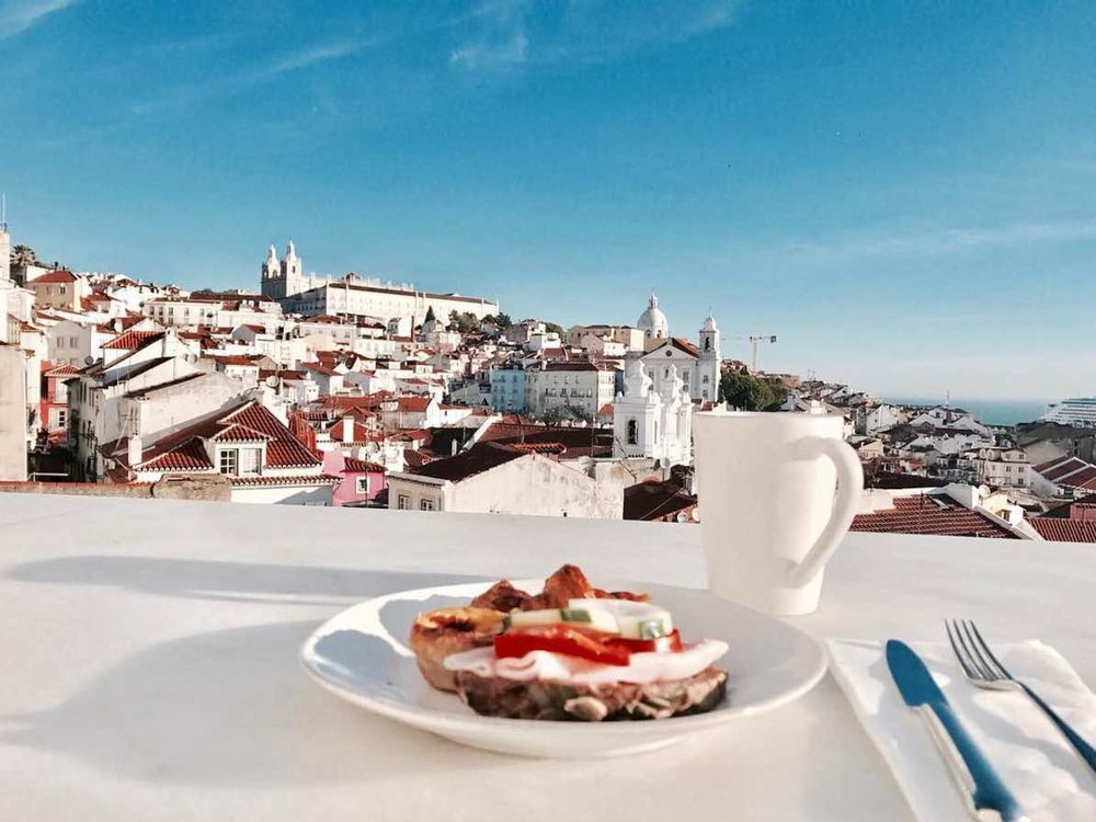 Best Hotels In Lisbon With 5 Star Views The Most Perfect