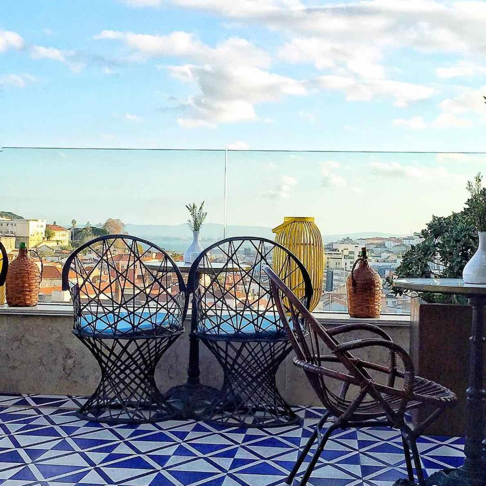 Best Hotels In Lisbon With 5 Star Views The Most Perfect Autos Post