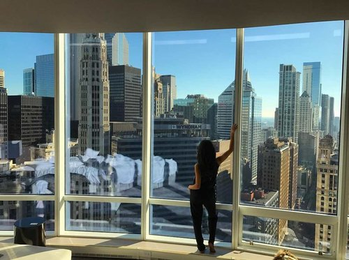 Hotels In Chicago >> Best Chicago Hotels With Romantic Views The Most Perfect View