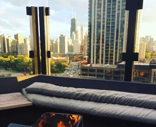 Romantic Chicago Hotels With Lake Views The Most Perfect View