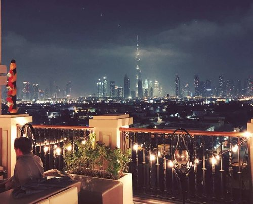 Best Of The Best Dubai Hotels With Views The Most Perfect View