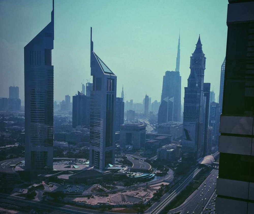 Best of the best dubai hotels with views the most for The famous hotel in dubai