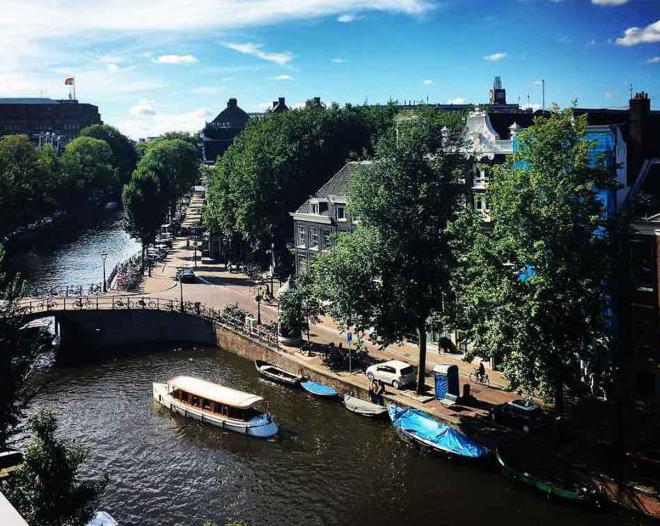 Best Amsterdam Hotels With Romantic Canal Views The Most