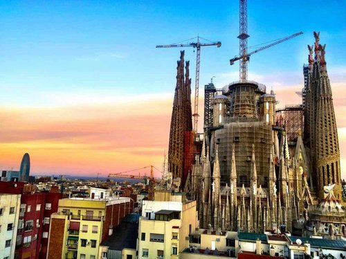 Best Hotels In Barcelona With Best Views The Most Perfect View