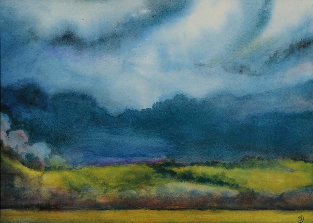 hawthorne valley sky