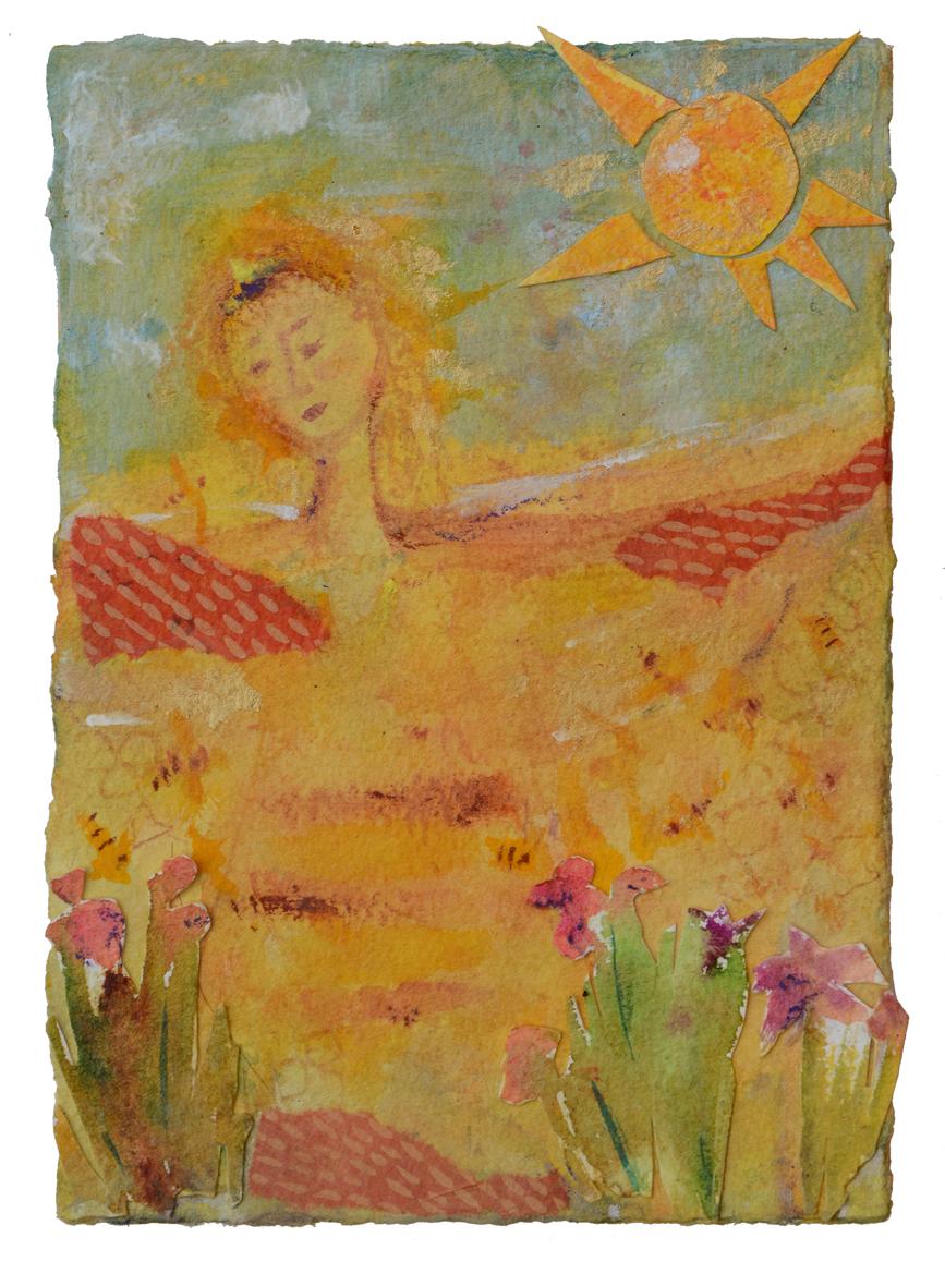 melissa: bee goddess