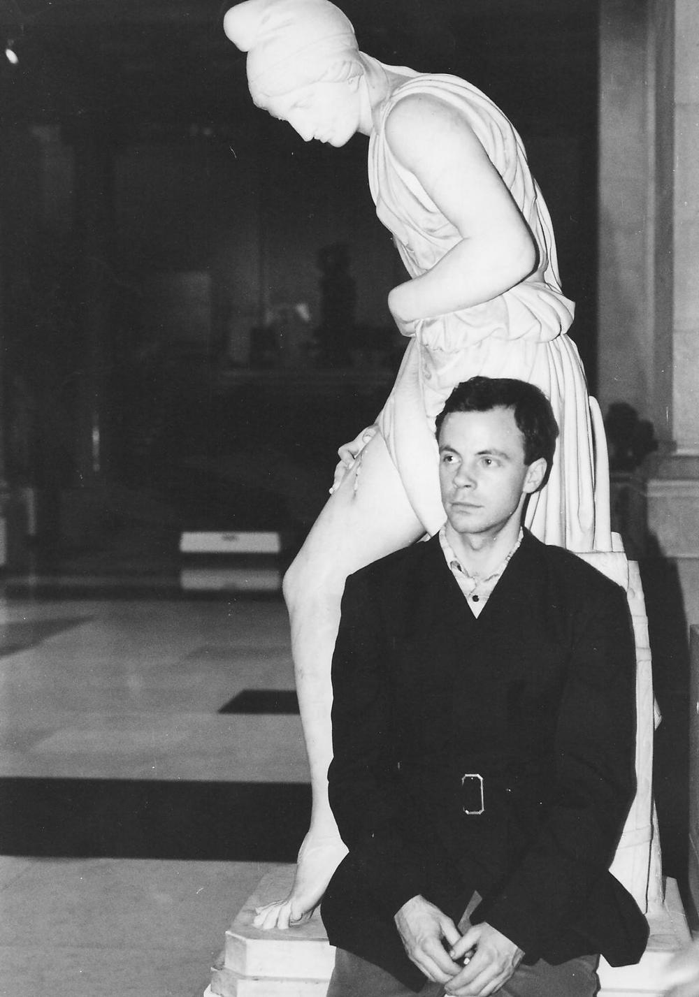 John Rayson & statue.jpg