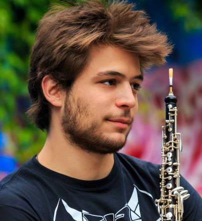 Michele Batani (oboe)
