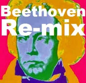 Beethoven - Warhol (red & orange) square.JPG