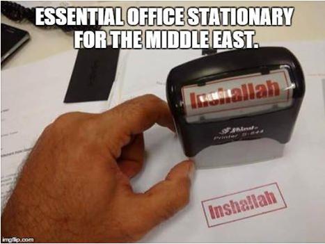 Dubai Memes