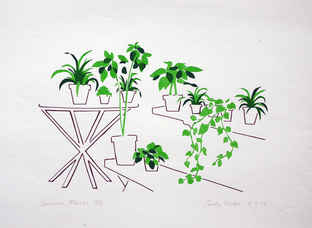 Eveleth - Summer Plants.jpg