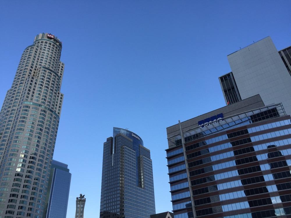 LA Sky